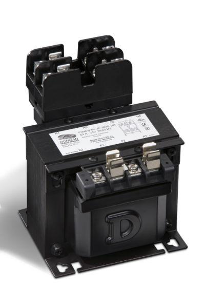 Control transformer dry
