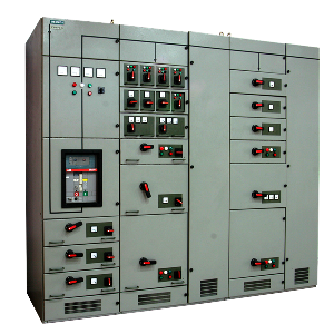 centro control motores