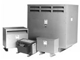 Dry and Control transformer