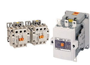 Hyundai Contactor and Overload Relay