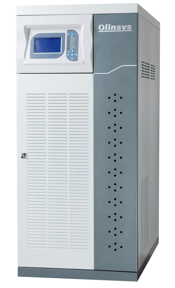 3:3 Phase UPS Products | Olinsys com